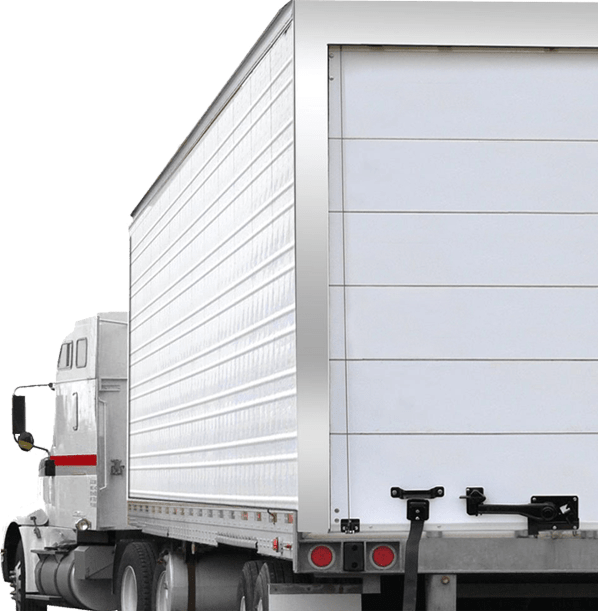 truck roll-up door
