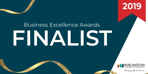 ISG Announced as Business Excellence Awards Finalist