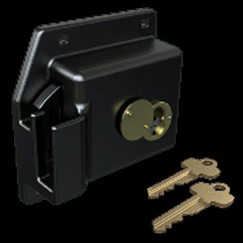 #6376 Lock Box