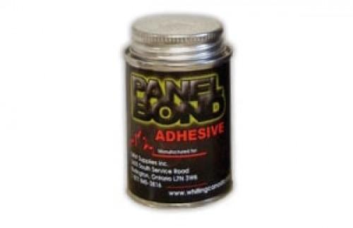Panel Bond Corner Tab Adhesive - 4 oz. Can w/Brush