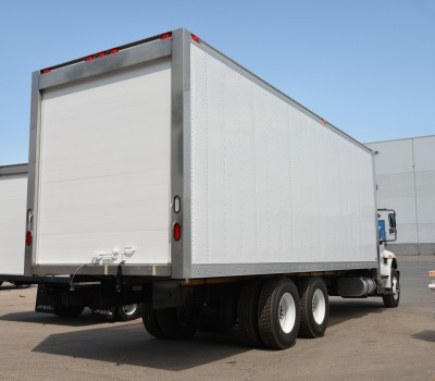 Truck-roll-up-door