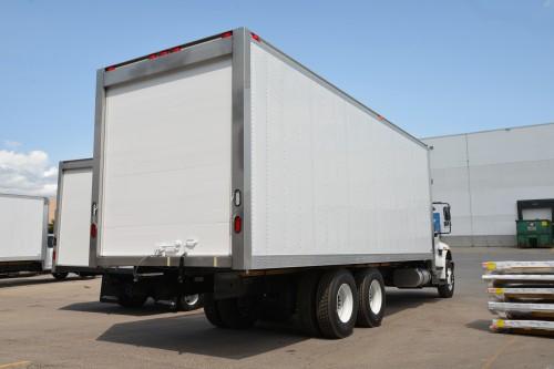 Truck-roll-up-door